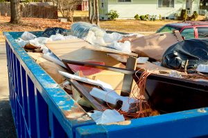 Junk Removal In Worcester MA